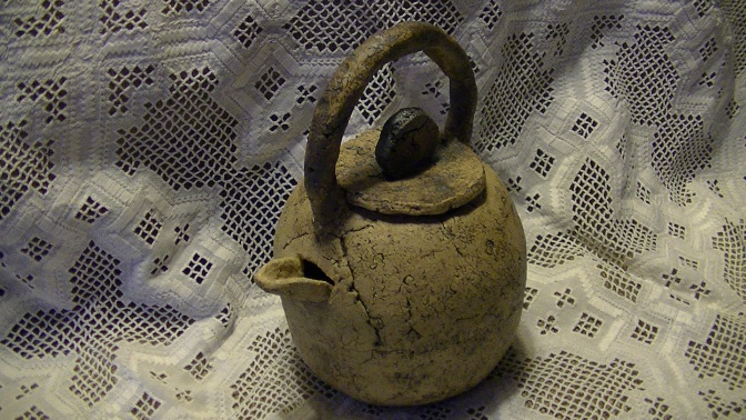 Cette théière est parfaitement adaptée pour l'infusion de votre thé ou tisane