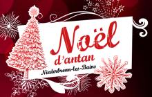 Noël d'antan - Niederbronn-Les-Bains