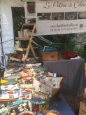 Mes pièces exposées à Reichshoffen en fête en 2018