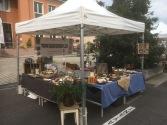 Mon stand à la nuit artisanale de Niederbronn-Les-Bains, édition 2018