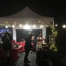 Mon stand - Ensemble musical - Marché de Noël de Philippsbourg 2019