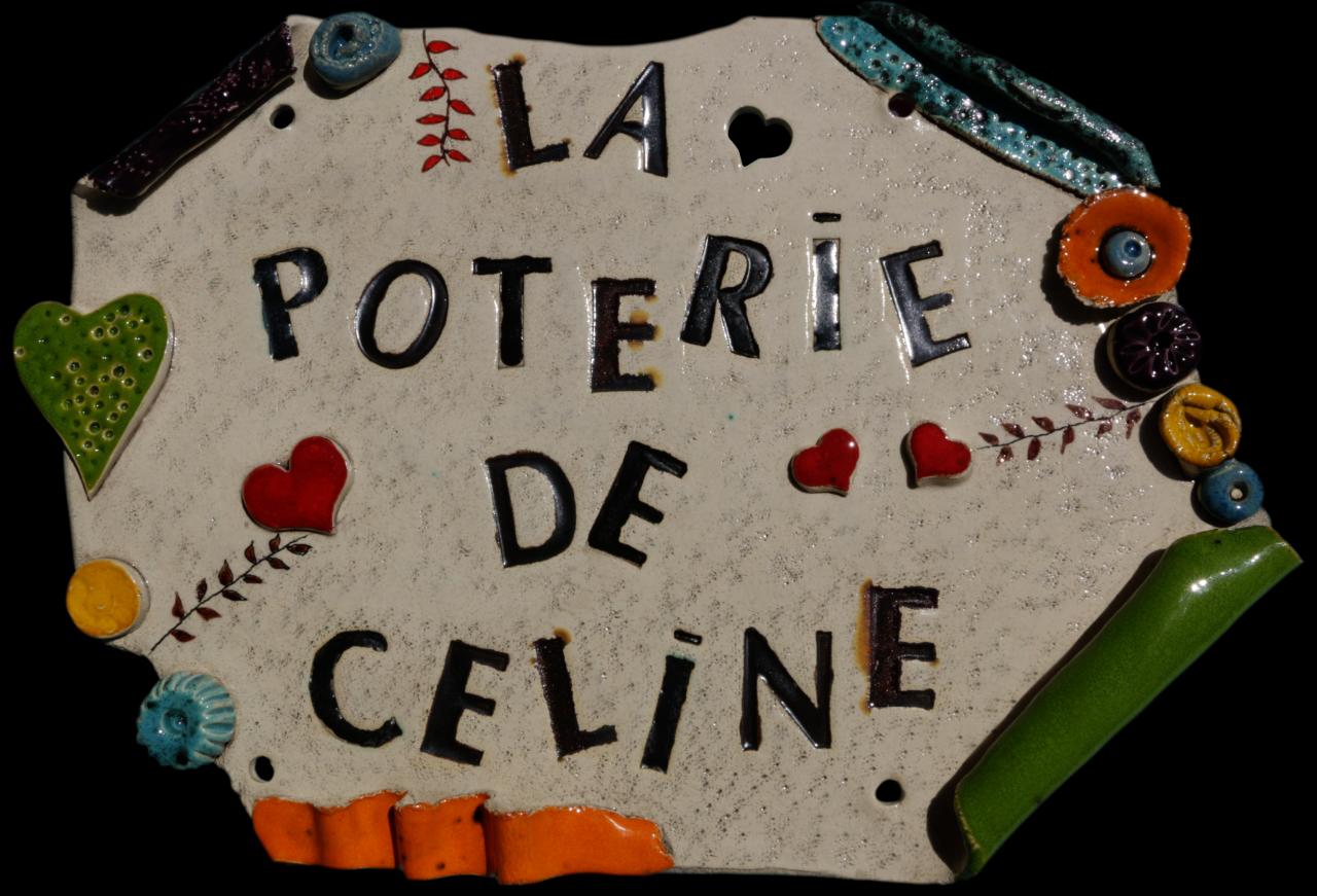 La poterie de Céline