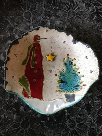 Coupelle de Noël