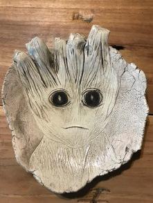 """Plat """"arbre"""""""